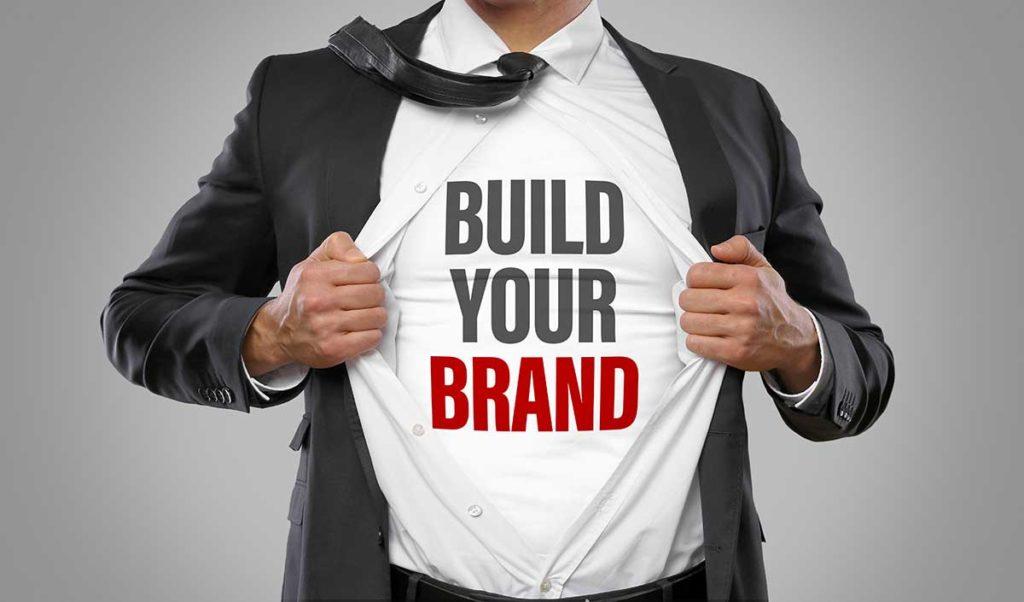 Scegli il nome del tuo brand
