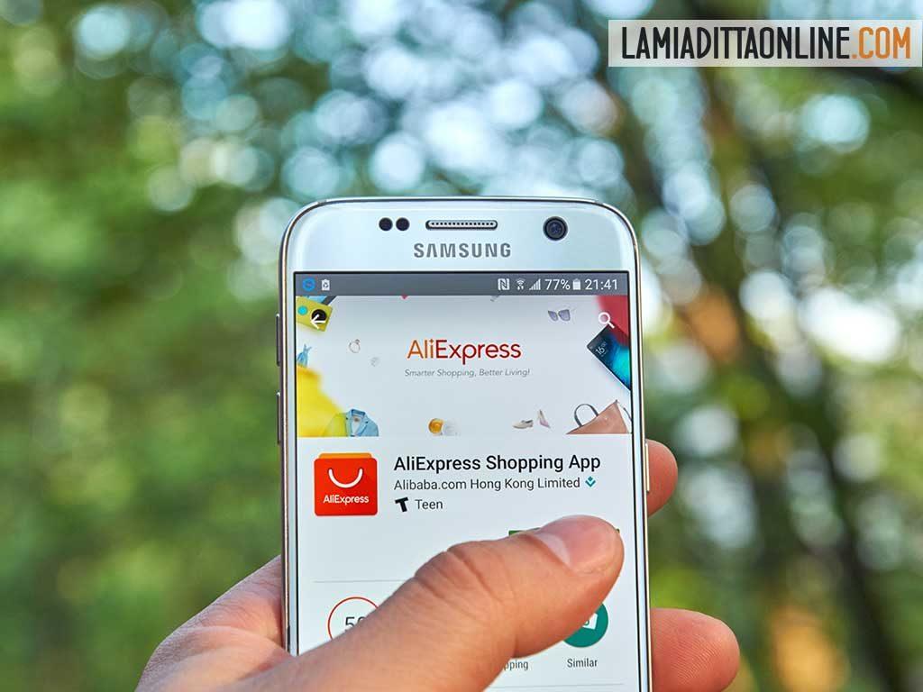 Hai un ecommerce in Prestashop? Vendi in Europa con AliExpress