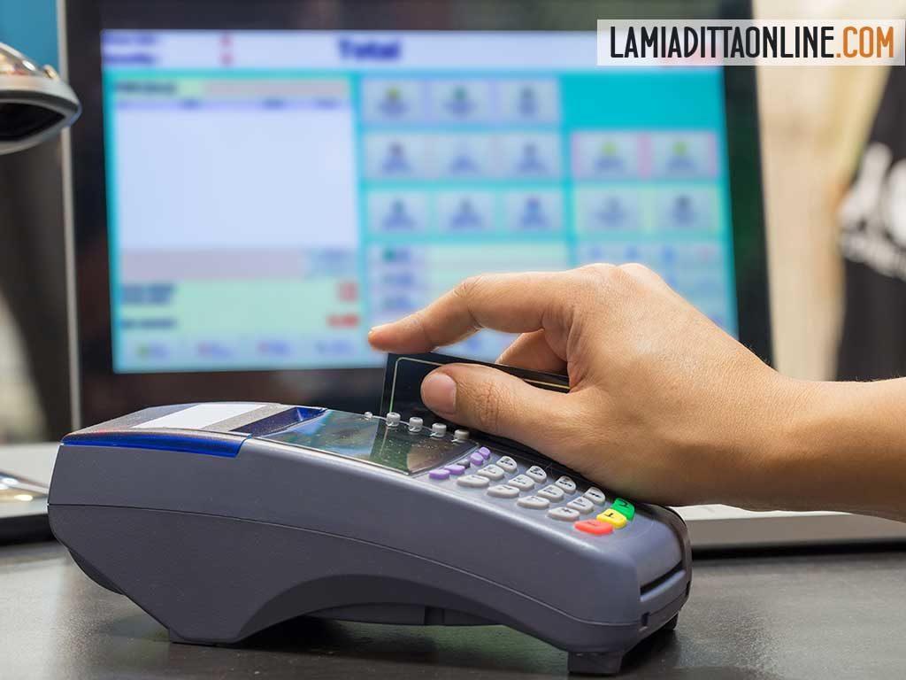 Come funziona il credito d'imposta per i pagamenti POS?