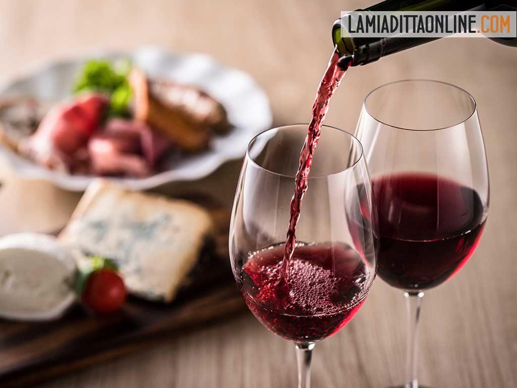 Enoteca online: SoundTaste i migliori champagne e vini