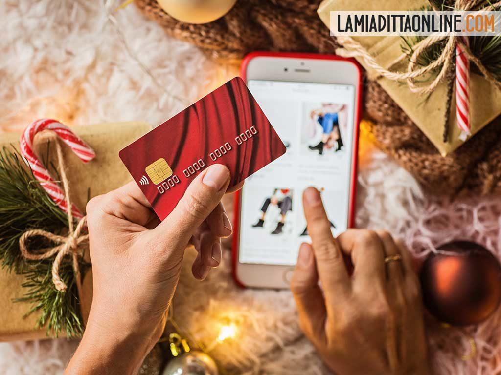Strategie e tattiche di ecommerce per le festività natalizie 2019