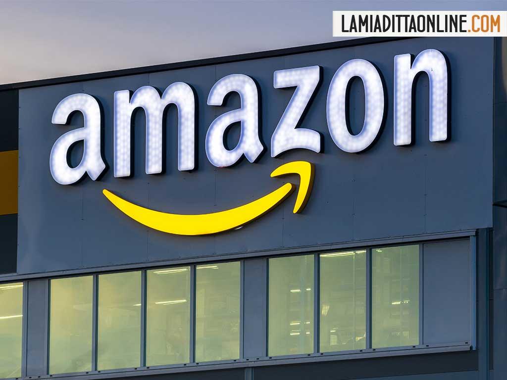 Amazon assume in Italia: come candidarsi?