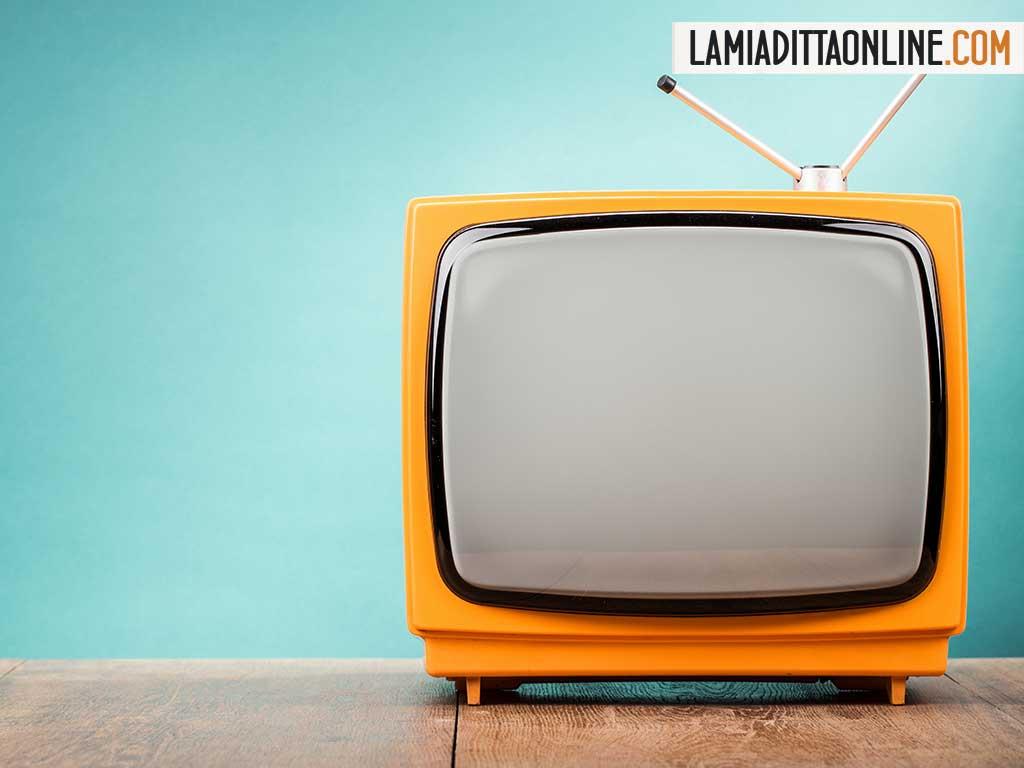 Bonus TV: ok ad acquisti online per passare a DVB-T2 HEVC