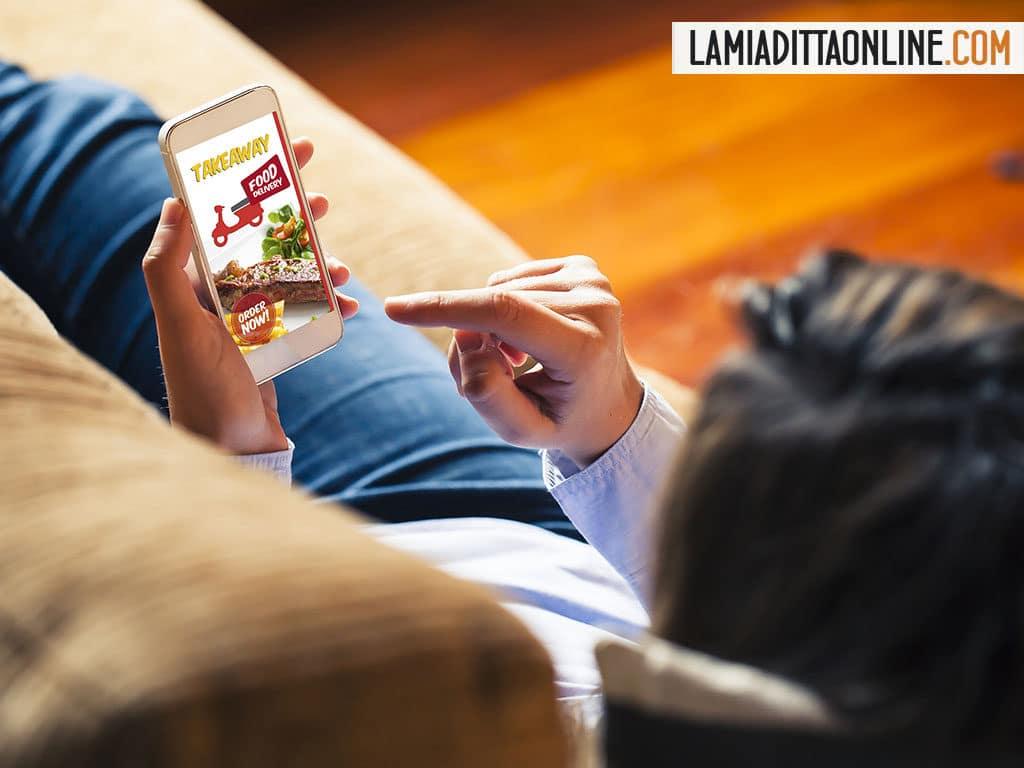 e-commerce: 9 milioni di italiani comprano cibo online