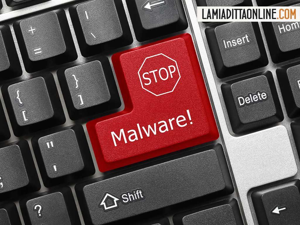 Attacchi basati su Macro Malware: Italia pecora nera.