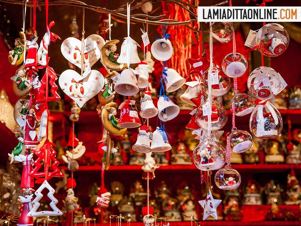 Mercatini di Natale di Bolzano dal 28 novembre 2019