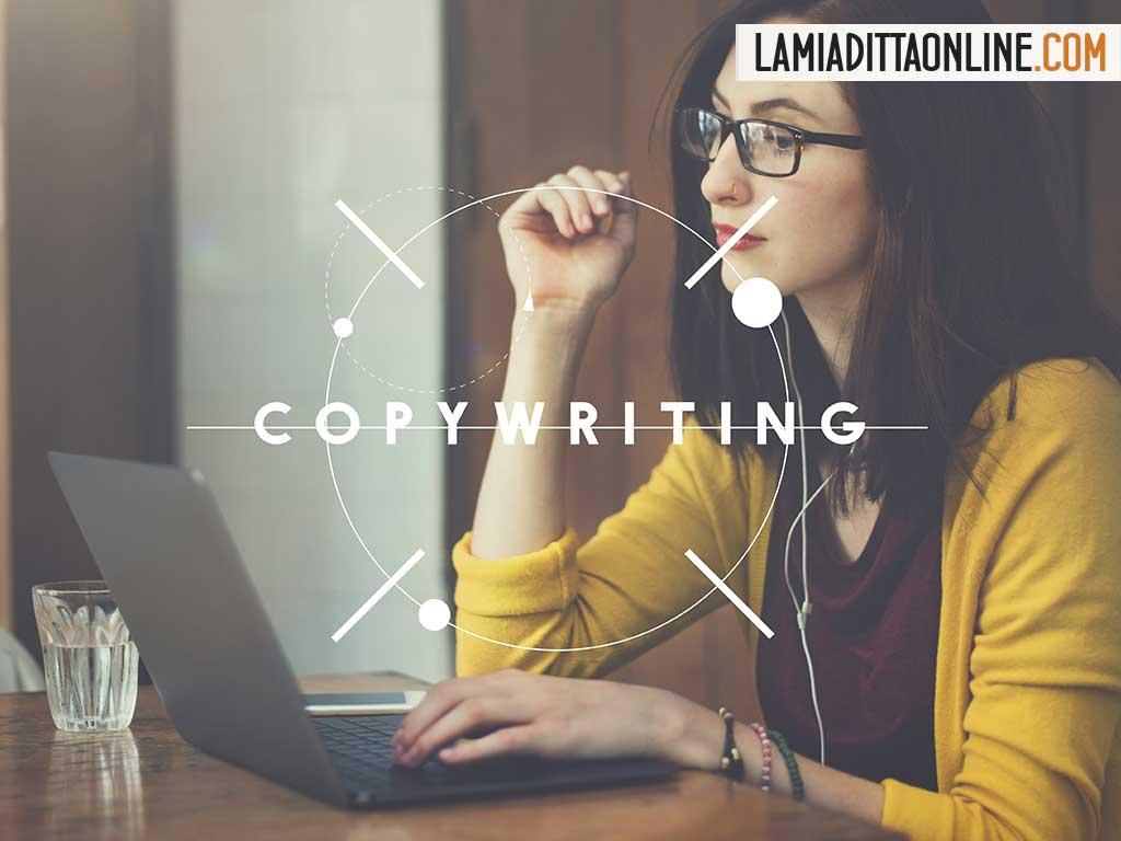 L'importanza del copywriting per vendere online