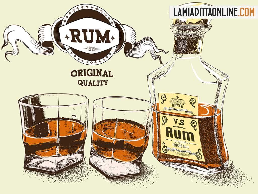 I migliori Rum online