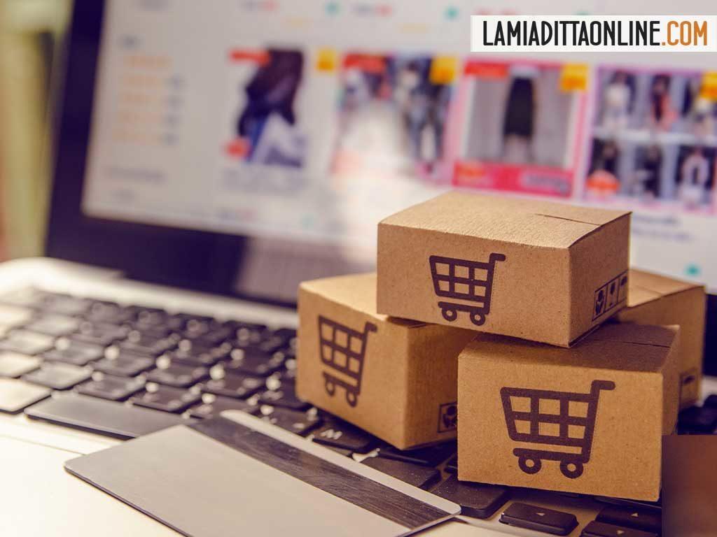 Cosa serve per aprire un negozio online