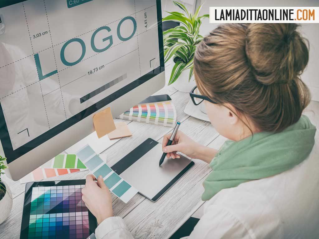 Guida alla progettazione di un logo nel 2021