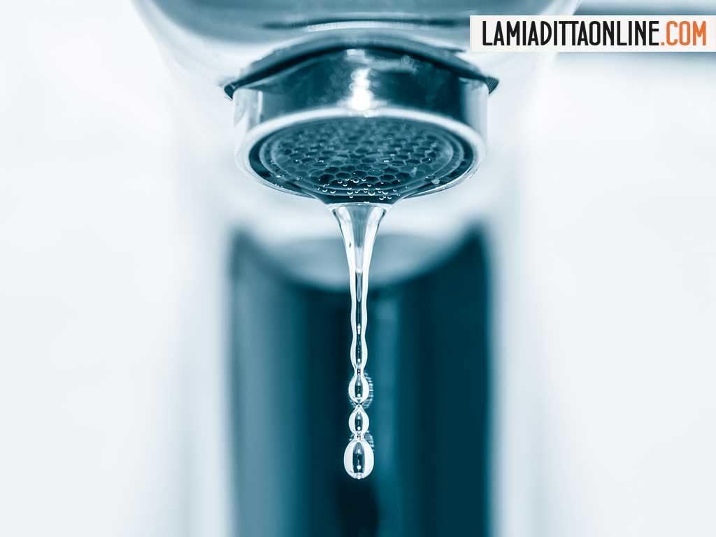 Bonus Rubinetti 2021: un'occasione per sostituire sanitari e rubinetti