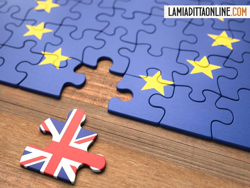 Brexit cosa cambia per le imprese che vendono e acquistano dal Regno Unito?