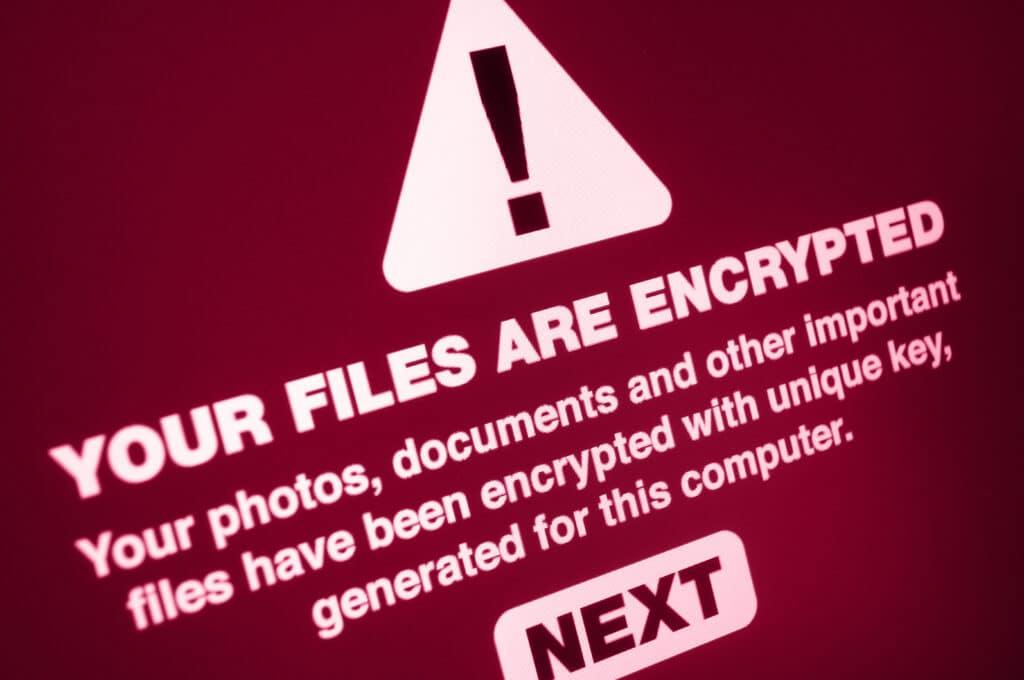 Cybersicurezza: Come difendersi dal Cryptolocker