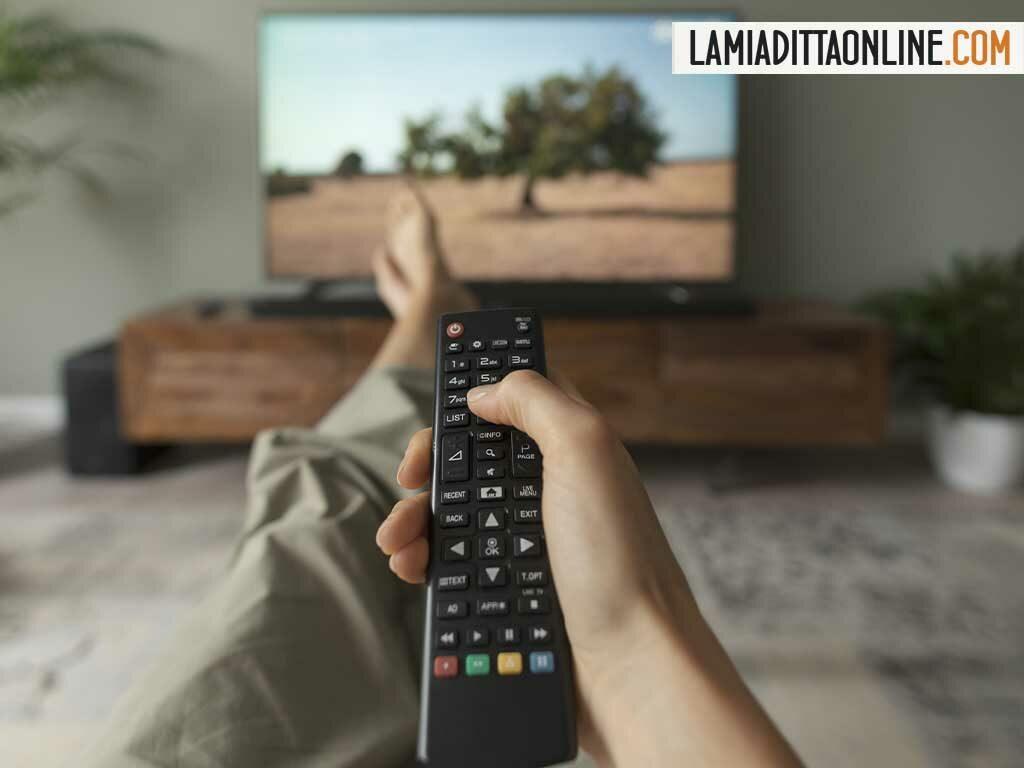 Bonus televisore