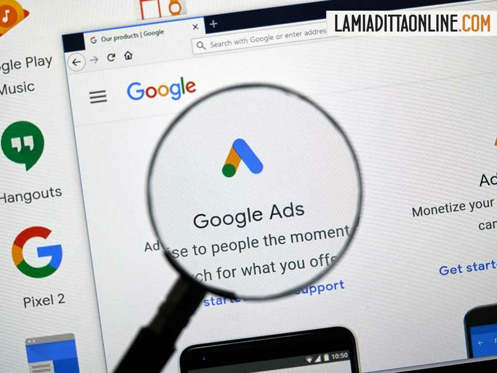 Perché è importante lo storico di una campagna Google Ads?